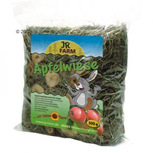 JR Farm Rabbit Hay Apple