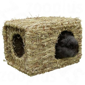 Rabbit Grass House